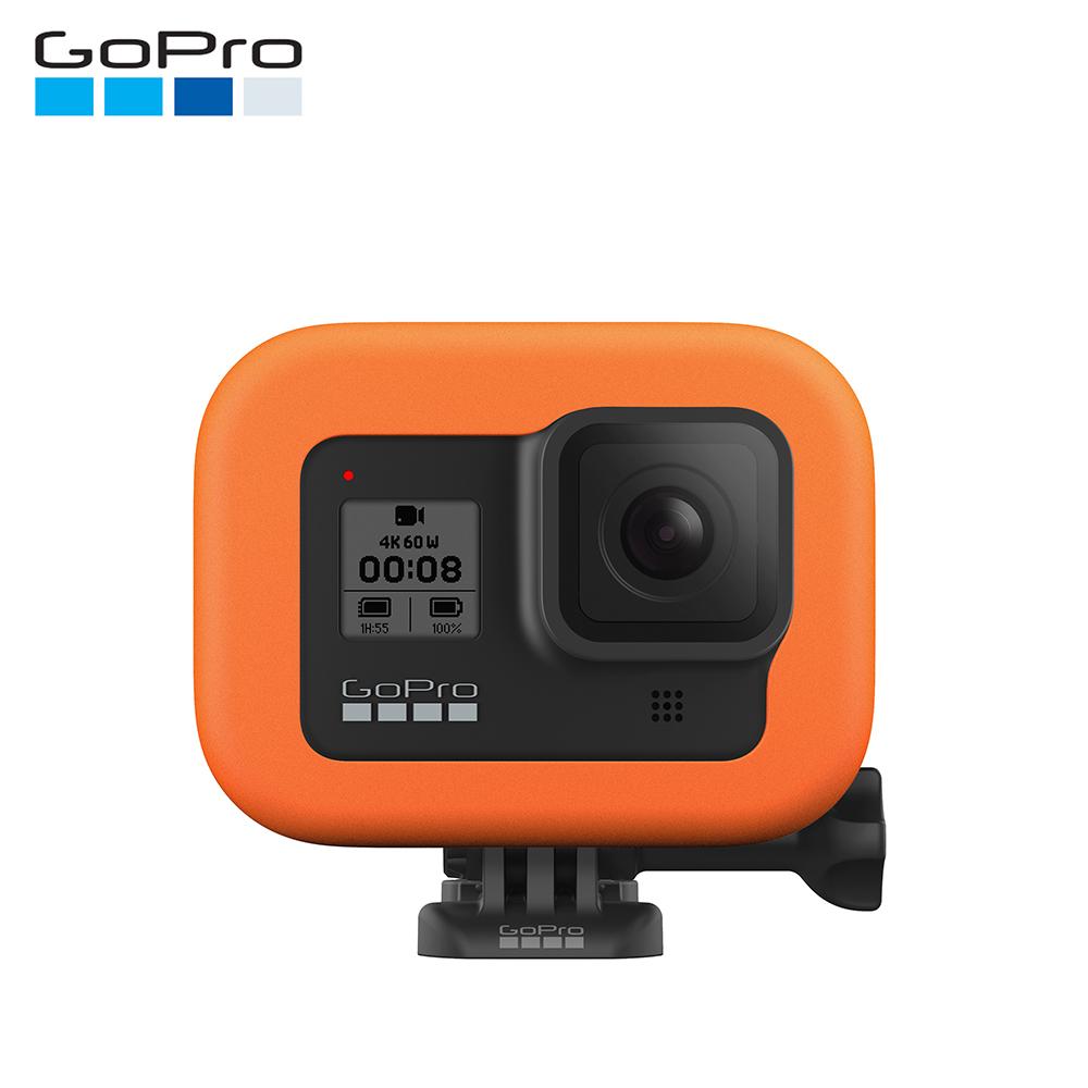 GoPro HERO8 水上防沉漂浮片(Floaty)