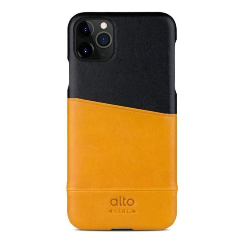 alto 背蓋 Metro iPhone11 Pro 5.8 棕/黑