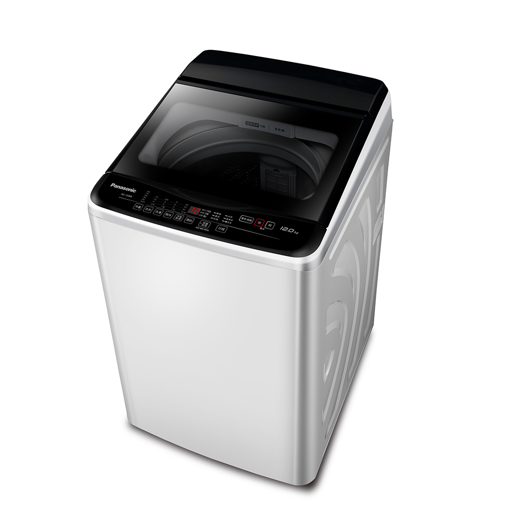 無贈品優惠【國際】11公斤單槽洗衣機 NA-110EB-W