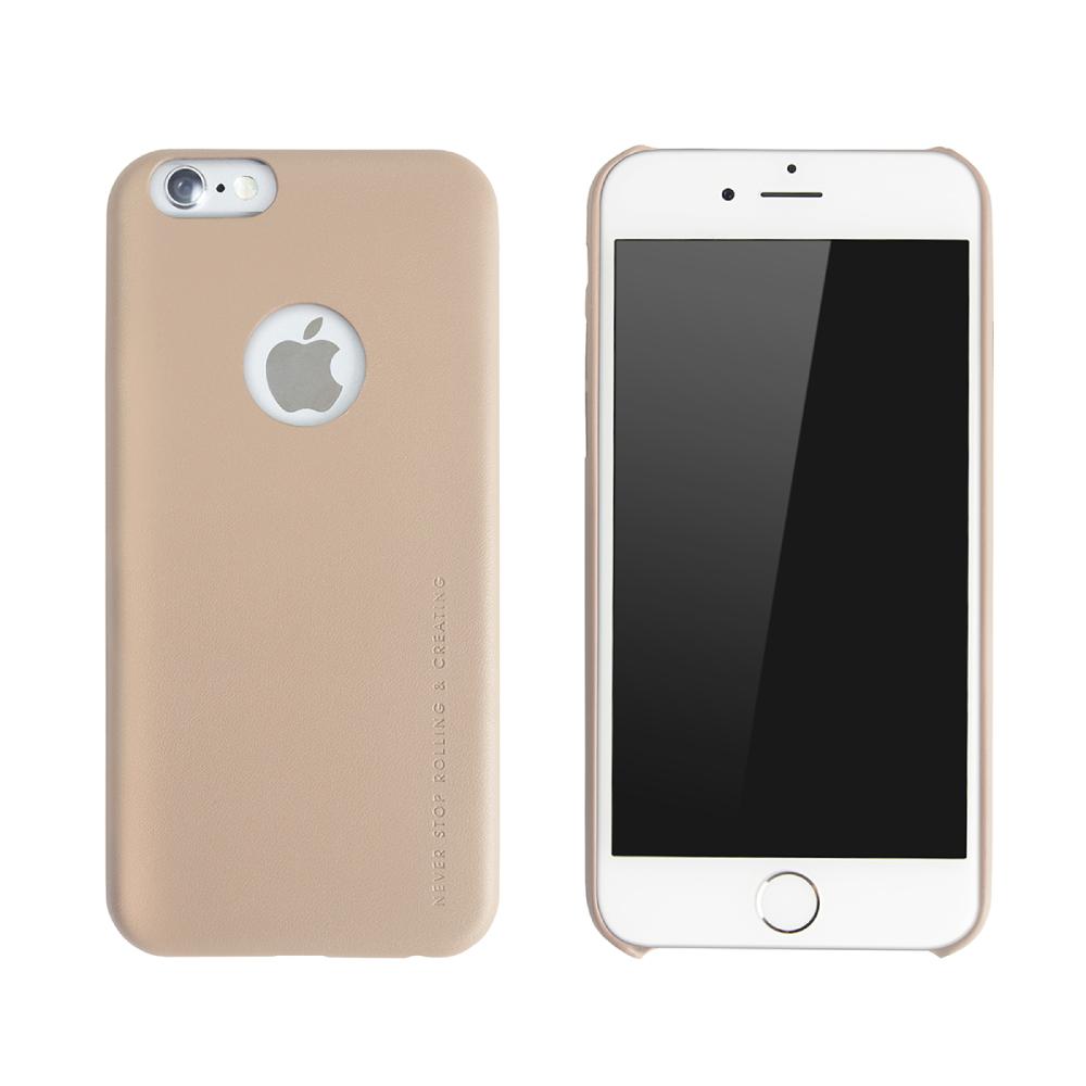 【Rolling Ave.】Ultra Slim iphone 6S / iphone 6 極致輕薄 - 象牙白
