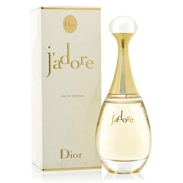 Dior 迪奧 JADORE 真我宣言 淡香水 100ml
