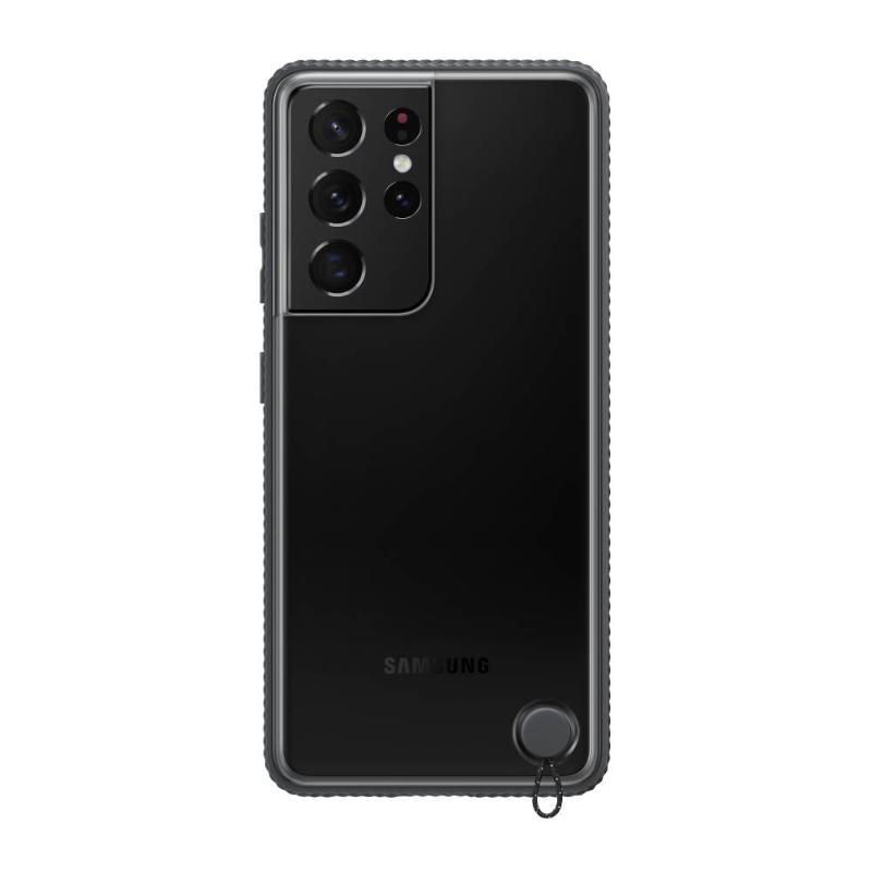 SAMSUNG Galaxy S21 Ultra 5G 透明防撞背蓋