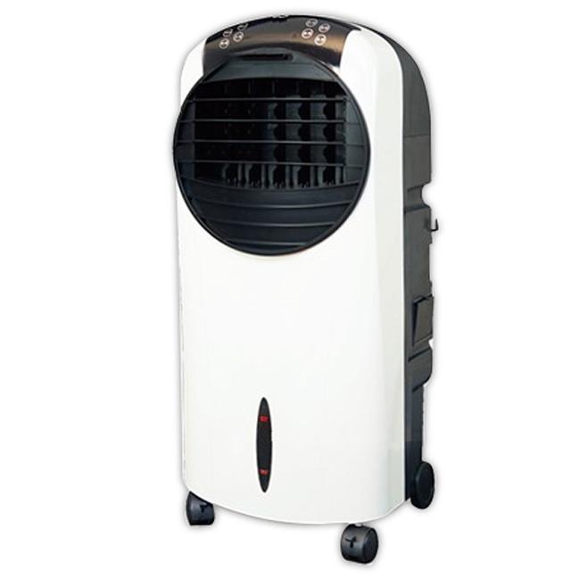 【勳風】20公升冰風暴移動式霧化水冷氣 HF-A910CM