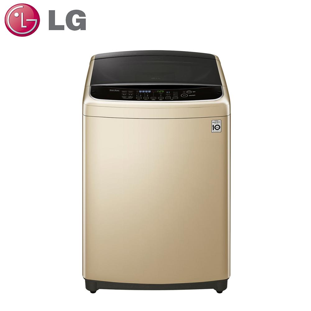 原廠好禮送★【LG樂金】17公斤直立式變頻洗衣機WT-D178GV