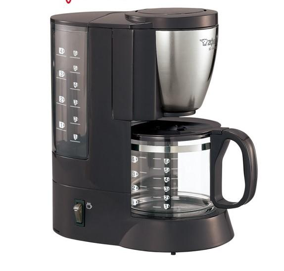 象印超大容量咖啡機EC-AJF60