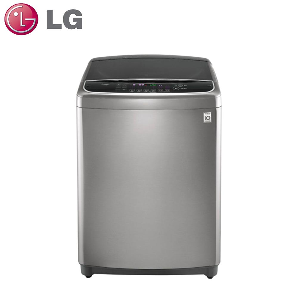原廠送好禮【LG樂金】17公斤直立式變頻洗衣機WT-D176VG