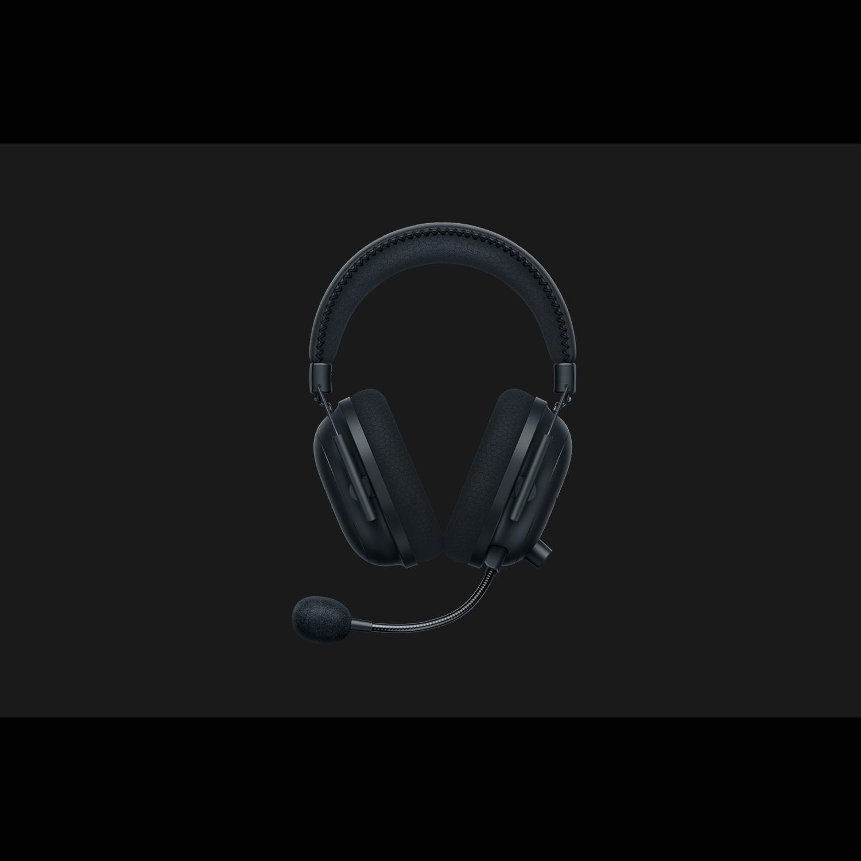 雷蛇BLACKSHARK V2 PRO 黑鯊V2 PRO 電競耳機麥克風