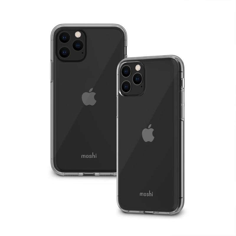 Moshi Vitros 超薄透亮保護背殼iPhone 11 Pro 5.8 透