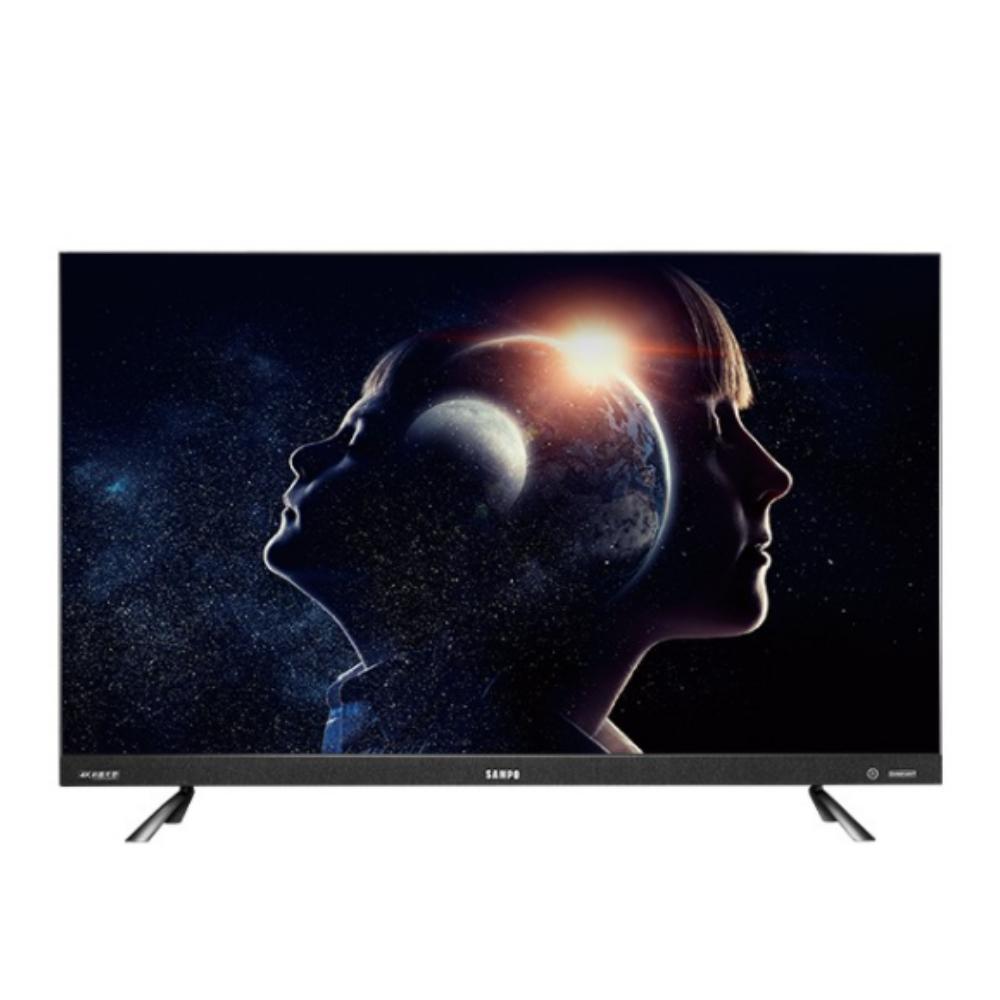 (含運無安裝)聲寶65吋電視EM-65QB220