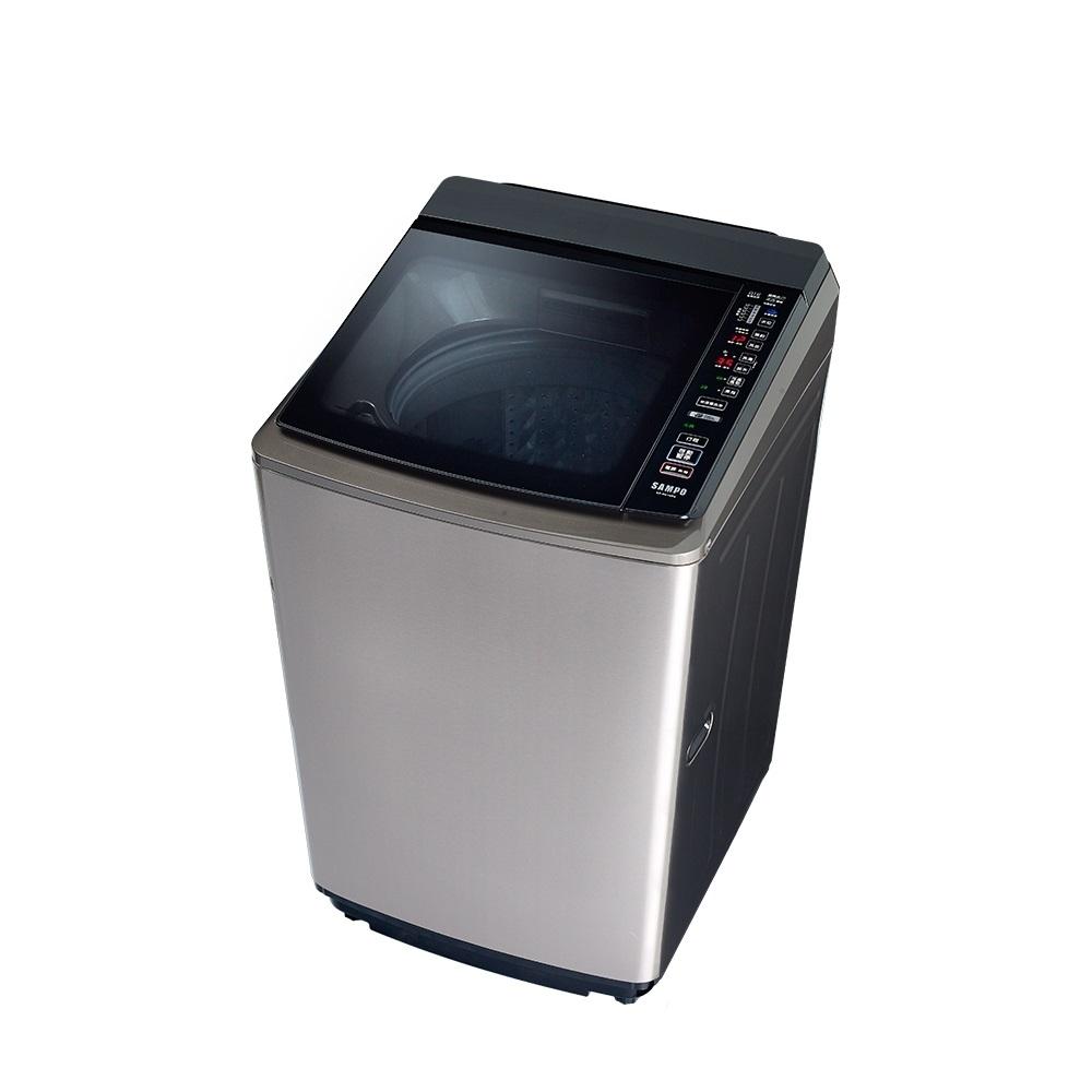 聲寶19公斤變頻洗衣機ES-KD19PS(S1)
