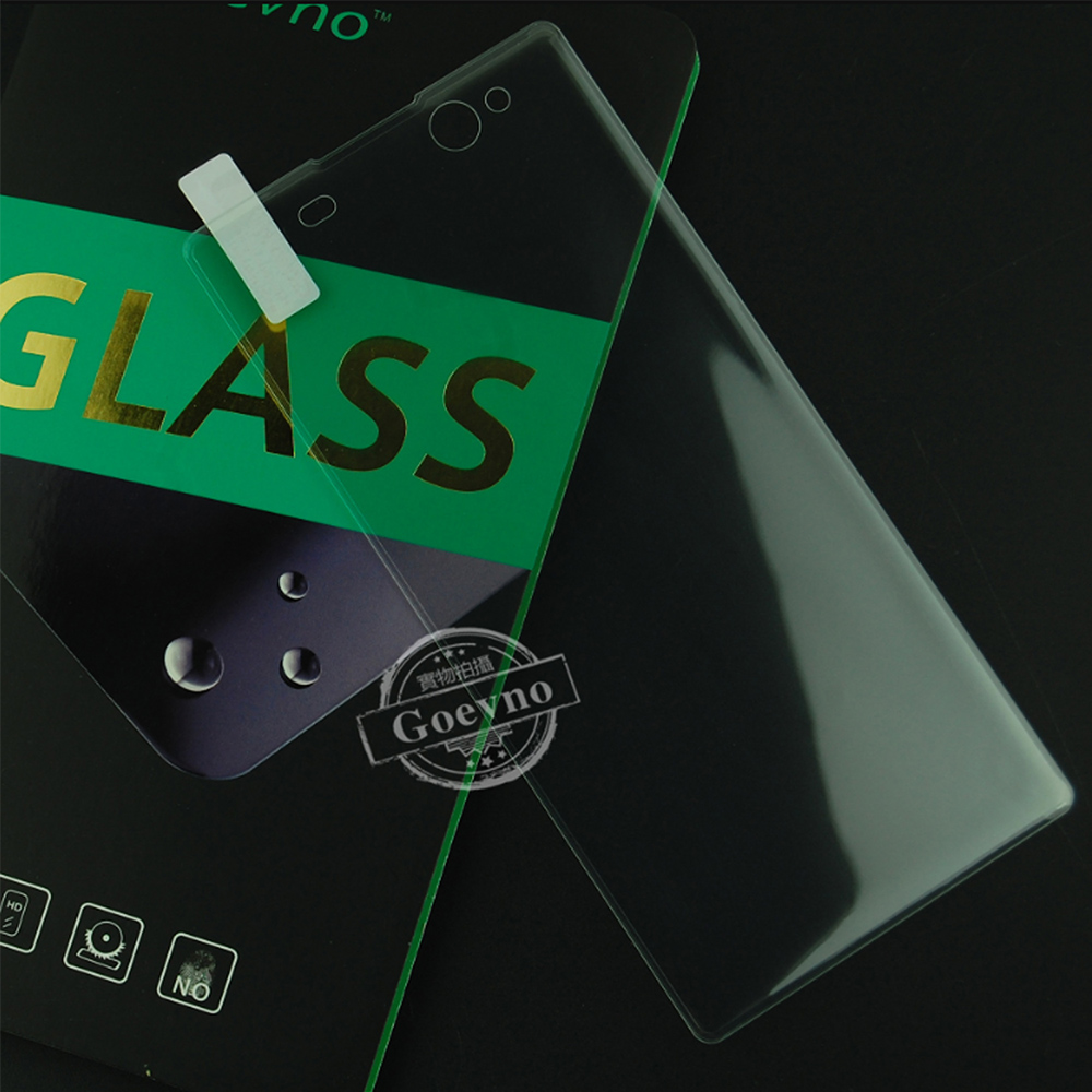Goevno SONY Xperia XA Ultra 玻璃貼