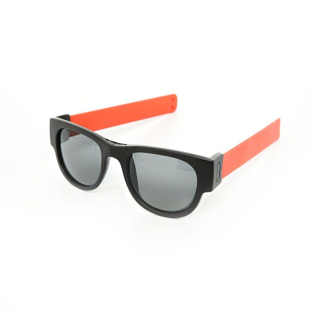 紐西蘭 Slapsee Pro 偏光太陽眼鏡 - 活力橙
