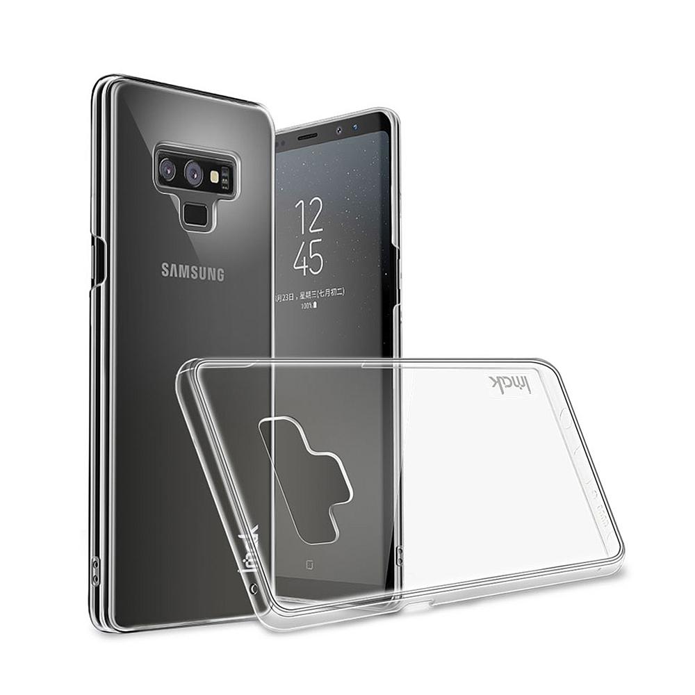 Imak SAMSUNG Galaxy Note 9 羽翼II水晶殼(Pro版)