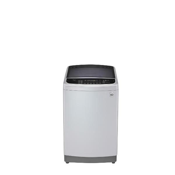 折價券★LG 11KG變頻蒸善美溫水洗衣機不鏽鋼色WT-SD119HSG