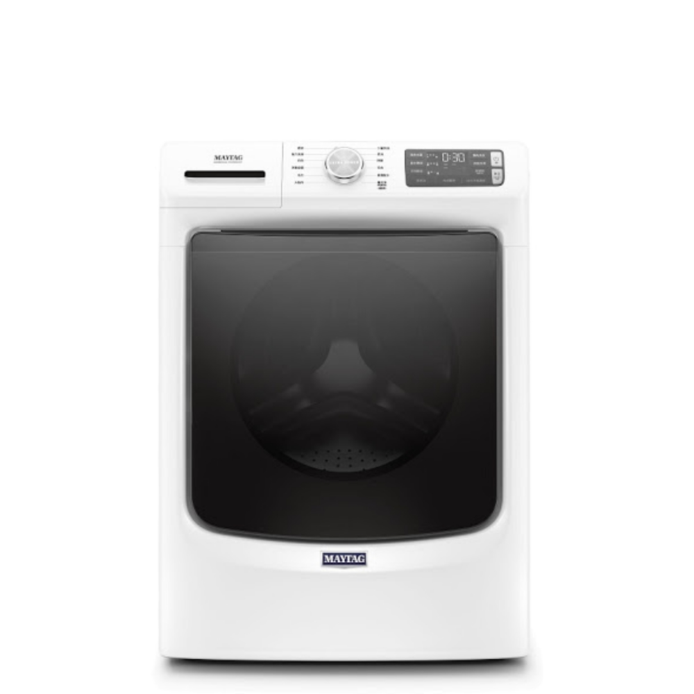 美泰克17公斤滾筒洗衣機8TMHW6630HW