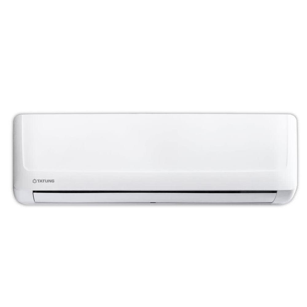 (含標準安裝)大同變頻冷暖豪華分離式冷氣8坪R-50DYSR/FT-50DYSR
