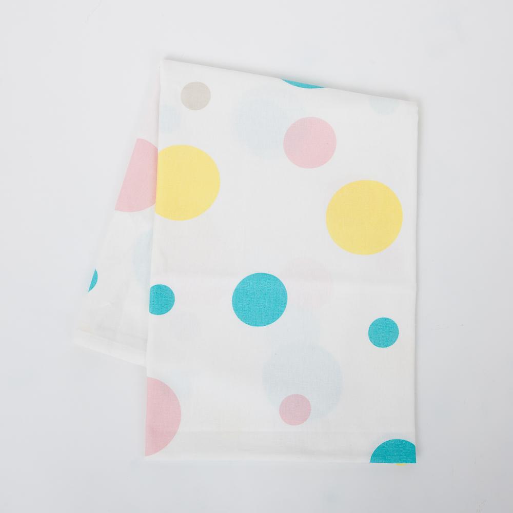 沁夏甜桌巾130x180-生活工場