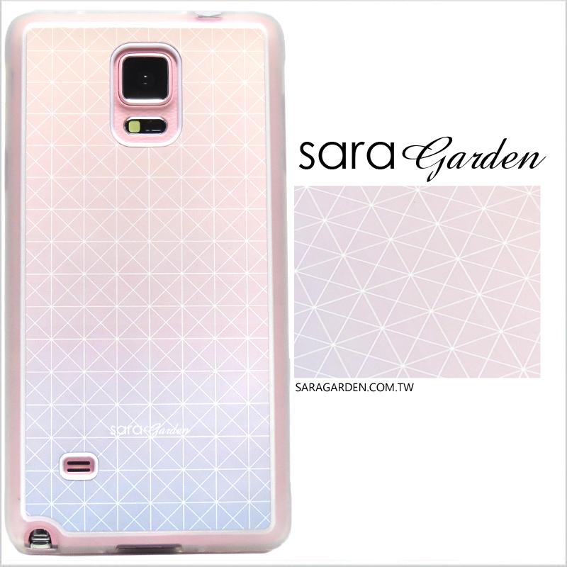 客製化 光盾 手機殼蘋果 iPhone6plus iphone6SPlus 二合一白色 保護套 防摔殼 藍粉幾何