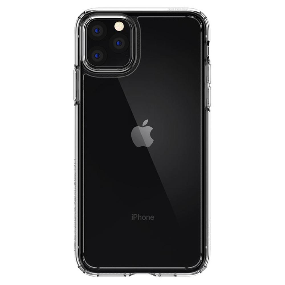 SPIGEN Ultra Hybrid 防摔保護殼 iPhone 11 Pro 5.8(2019) 晶透