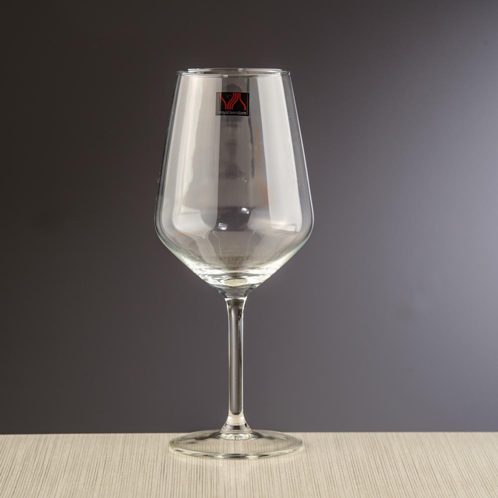 Carre紅酒杯530c.c-生活工場