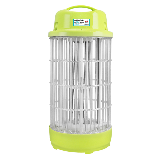 【日象】15W電子捕蚊燈 ZOEM-1501