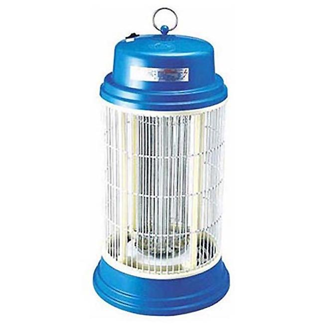 ★台灣製造★【安寶】10W電子捕蚊燈 AB-9610