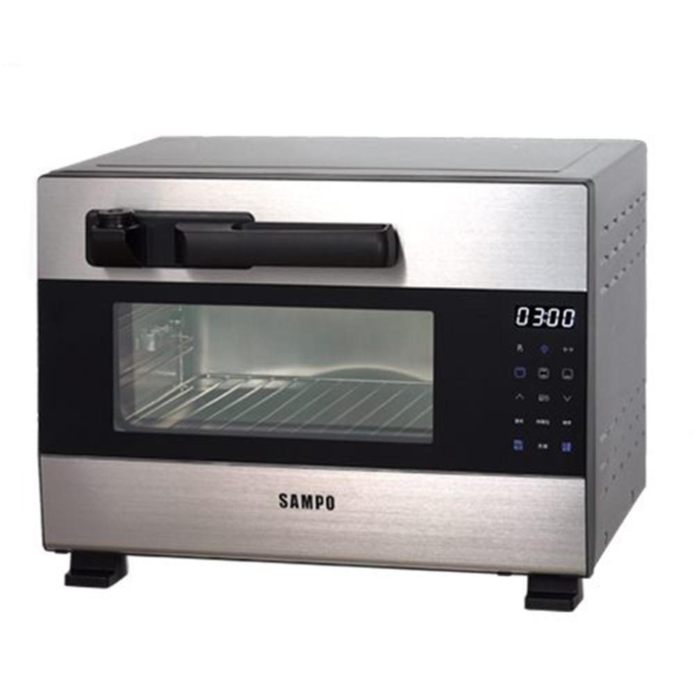 【聲寶】28公升壓力烤箱KZ-BA28P