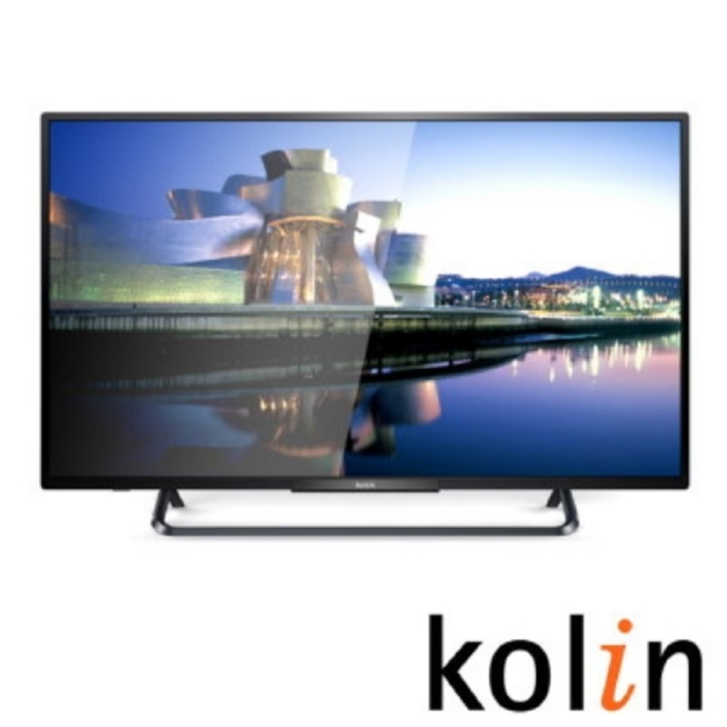 【KOLIN 歌林】32型HD液晶顯示器+視訊盒 KLT-32ED02