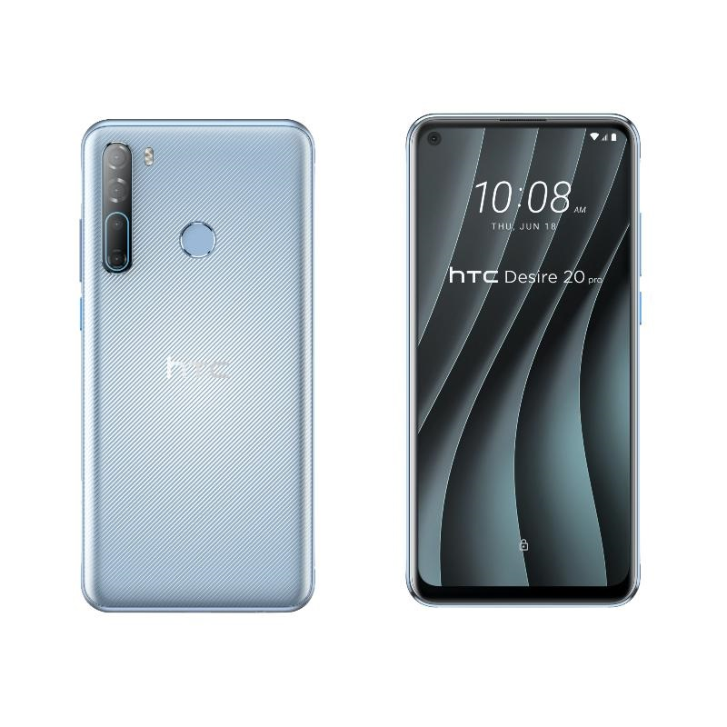 HTC Desire 20 Pro 6G/128G 【贈雙好禮】