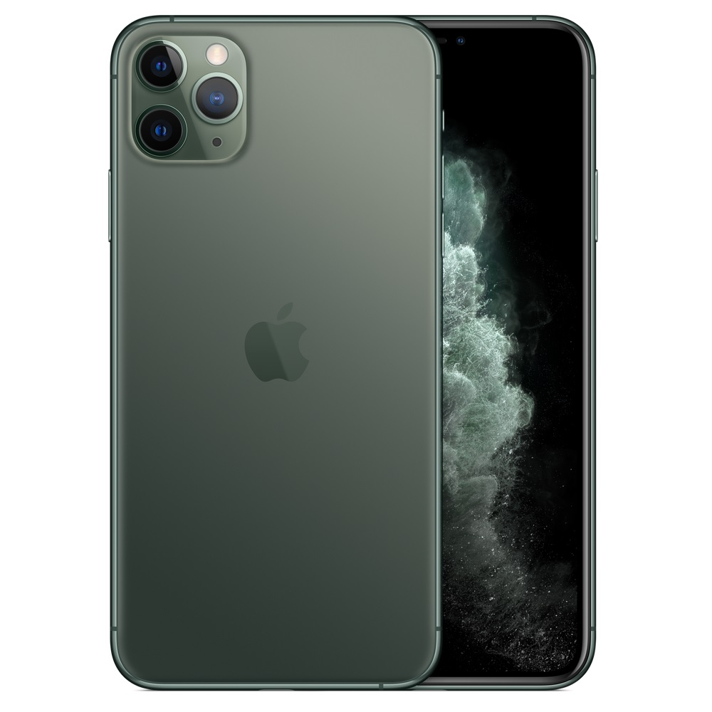 iPhone 11 Pro Max 256GB【下殺95折】