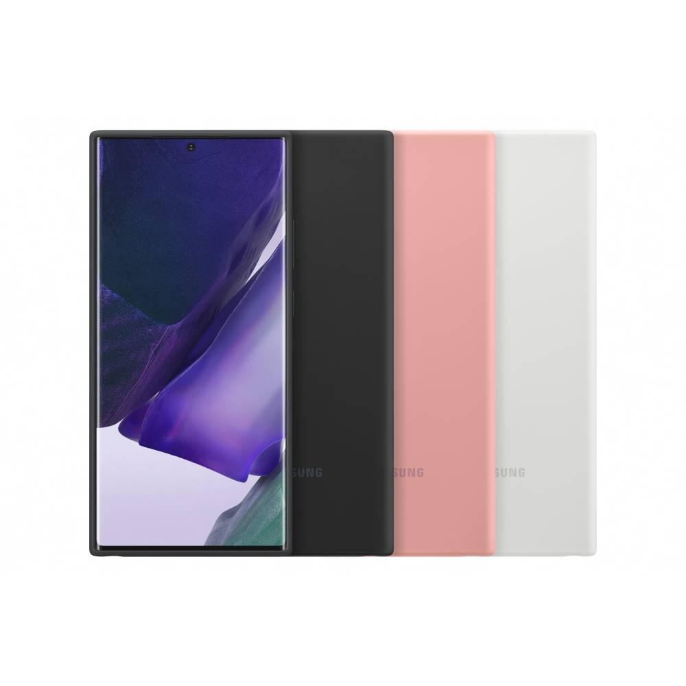 SAMSUNG Galaxy Note20 Ultra 薄型背蓋 矽膠材質