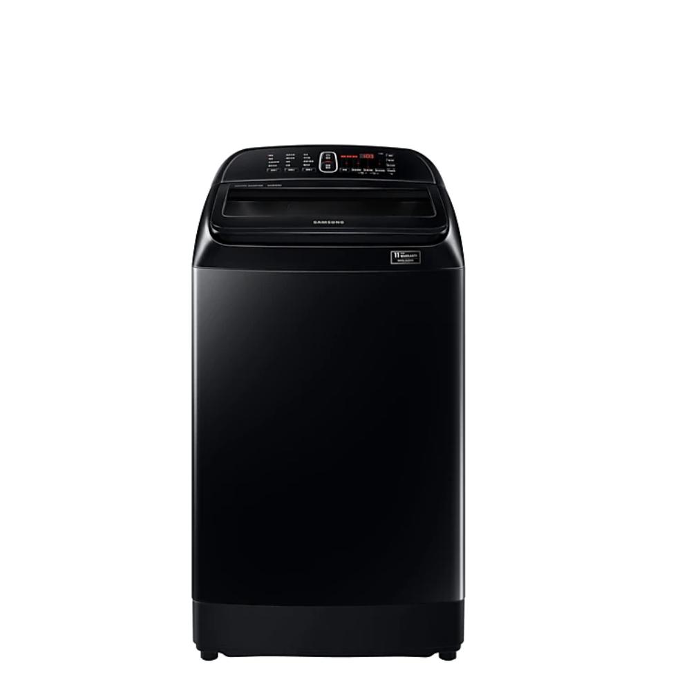 三星13公斤洗衣機奢華黑(活動)