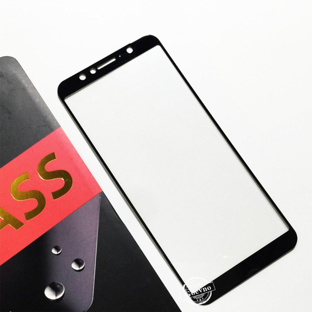 Goevno ASUS ZenFone Max Pro ZB602KL 滿版玻璃貼(黑色)