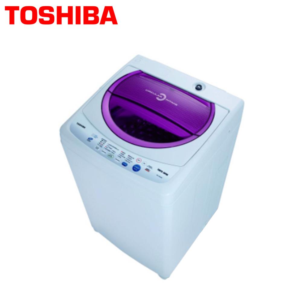 【TOSHIBA東芝】7.5公斤定頻直立式單槽洗衣機AW-B8091M