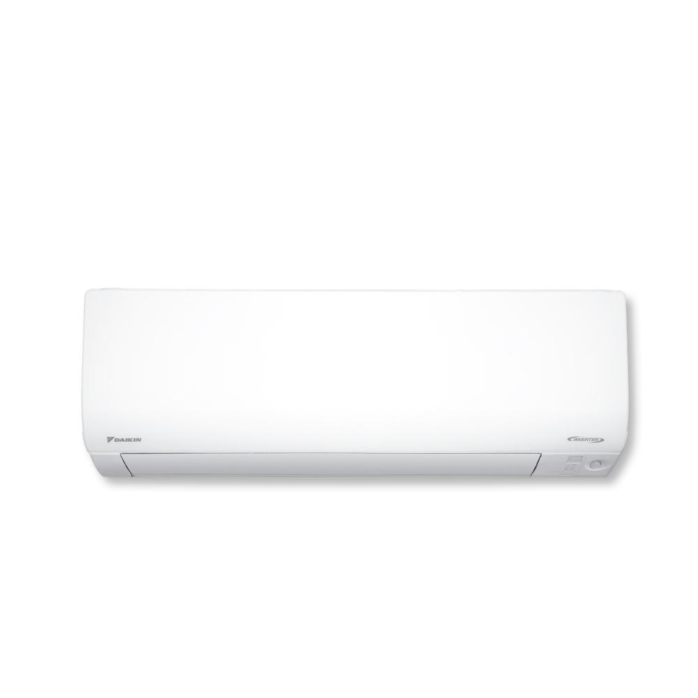 (含標準安裝)大金變頻冷暖橫綱分離式冷氣9坪RXM60VVLT/FTXM60VVLT