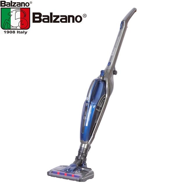 【Balzano百佳諾】第二代無線手持HEPA多功能乾/濕二用吸塵器 BZ-VC008