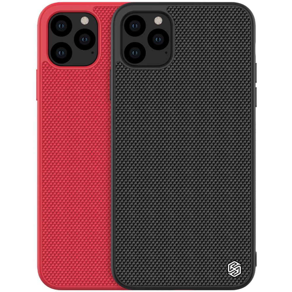 NILLKIN Apple iPhone 11 Pro Max 優尼保護殼(紅色)