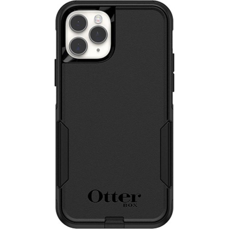 OtterBox 通勤者系列保護殼iPhone 11 Pro 5.8 黑