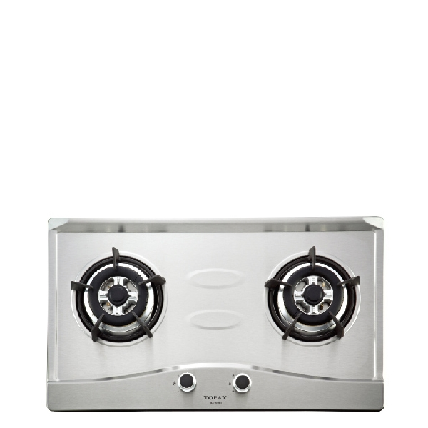 (全省安裝)莊頭北二口檯面爐TG-8501S瓦斯爐桶裝瓦斯TG-8501S_LPG