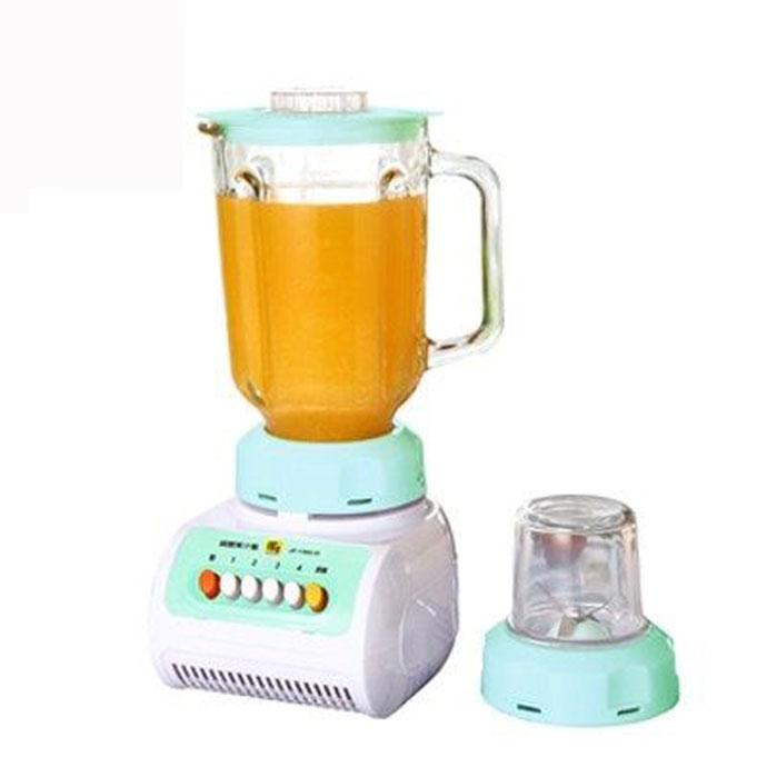 鍋寶1.5L玻璃杯果汁機 JF-1582-D