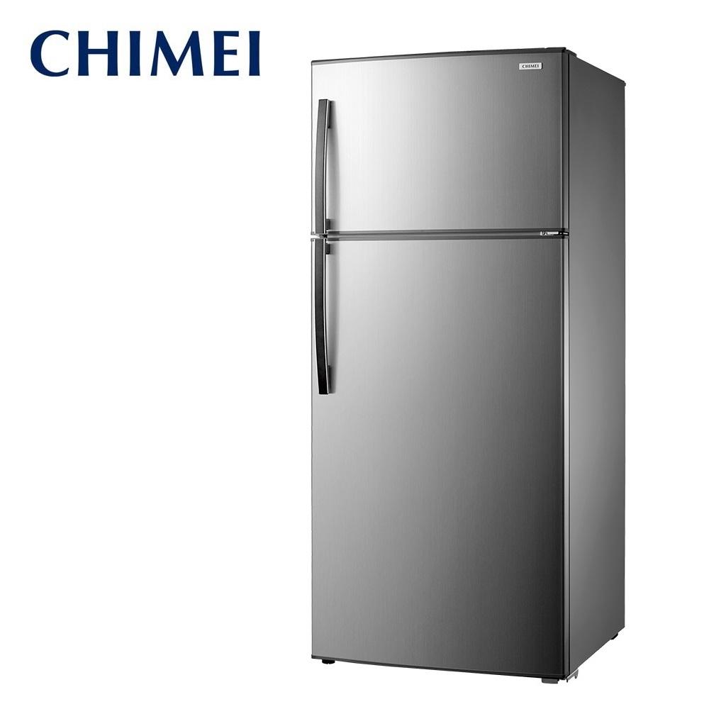【CHIMEI奇美】579公升一級變頻雙門冰箱(UR-P58VB8) 送基本安裝