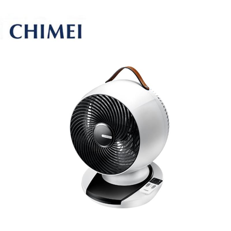 【CHIMEI 奇美 】10吋 DC易拆式觸控 3D立體 擺頭循環扇 DF-10A0CD
