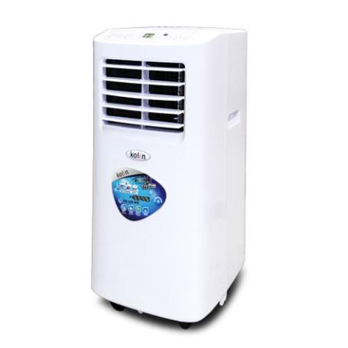KOLIN 歌林 2坪移動式空調 KD-121M01 移動式冷氣