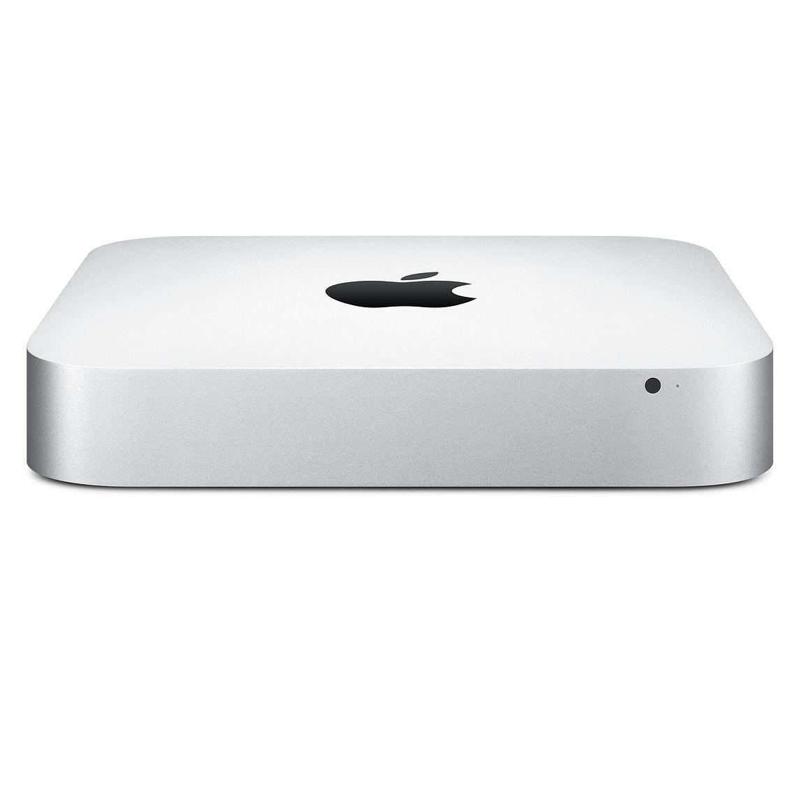 APPLE Mac mini_1TB硬碟2.6GHz 雙核心 / 第四代 i5