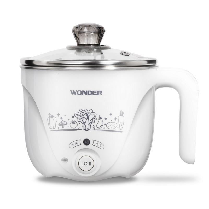 WONDER WH-K41 雙層防燙多功能美食鍋