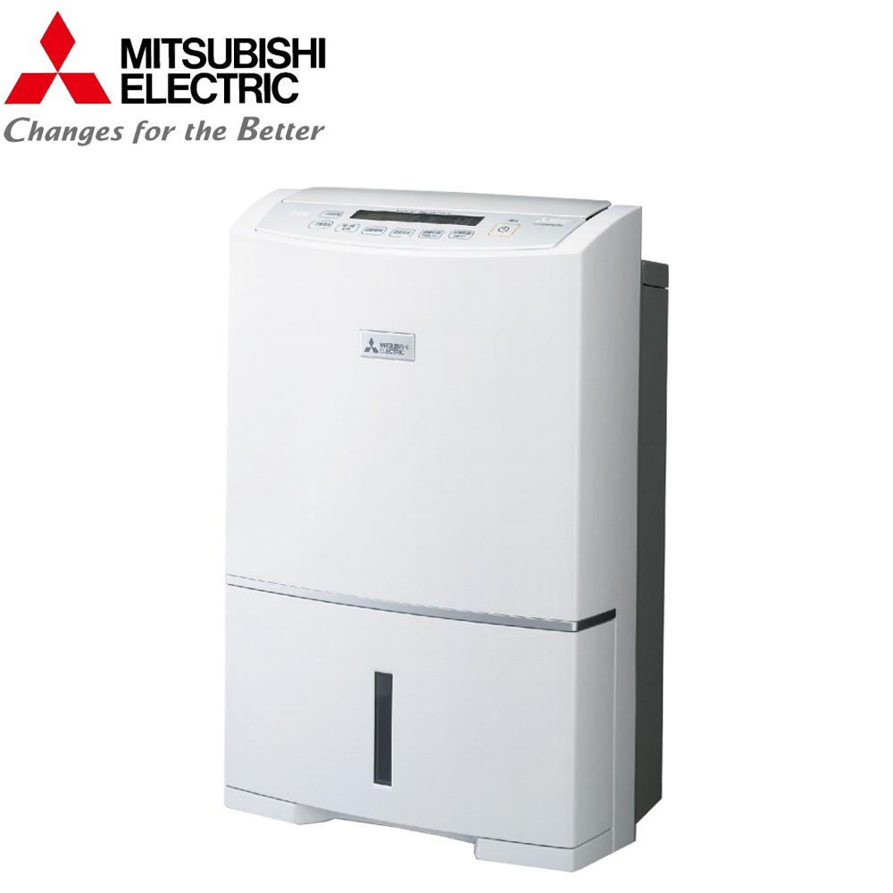 【MITSUBISHI 三菱】19.5公升大容量除濕機MJ-E195HM-TW