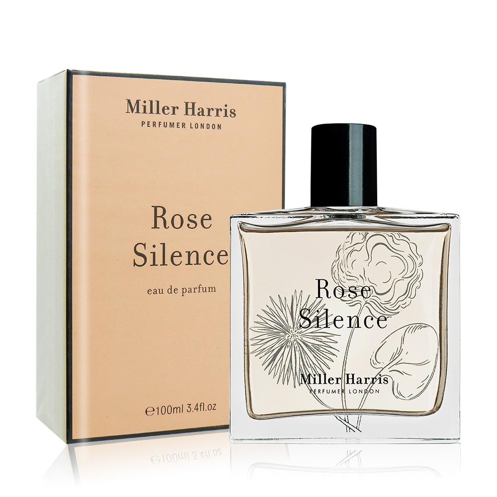 Miller Harris 玫瑰晨語淡香精 Rose Silence(100ml) EDP-香水航空版