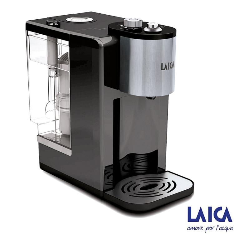 【LAICA萊卡】全域溫控瞬熱飲水機 IWHBBOO
