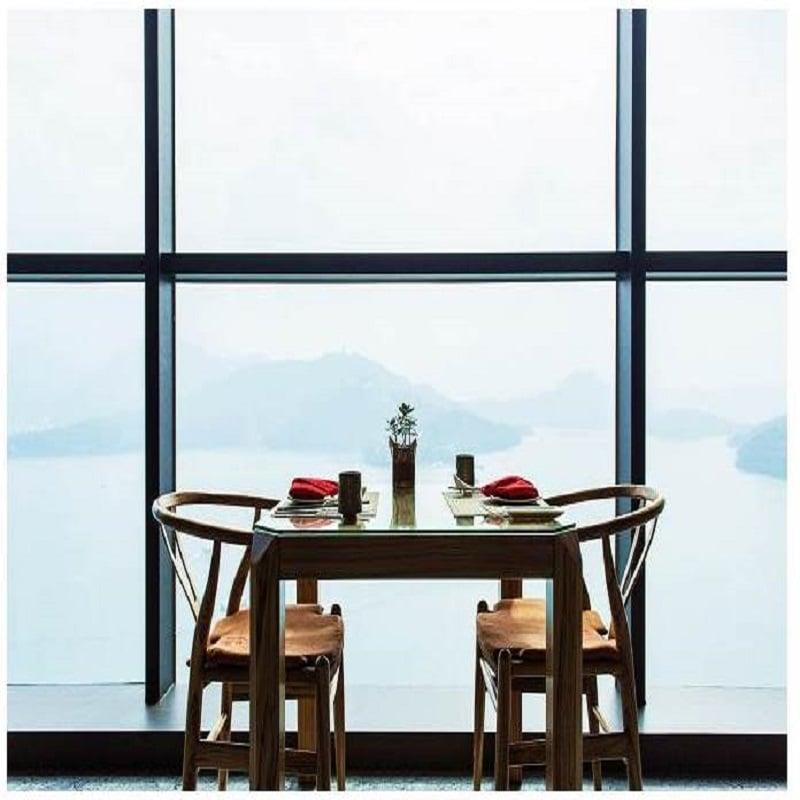 【日月潭】日月行館-東方料理午餐券加空中步道觀景台