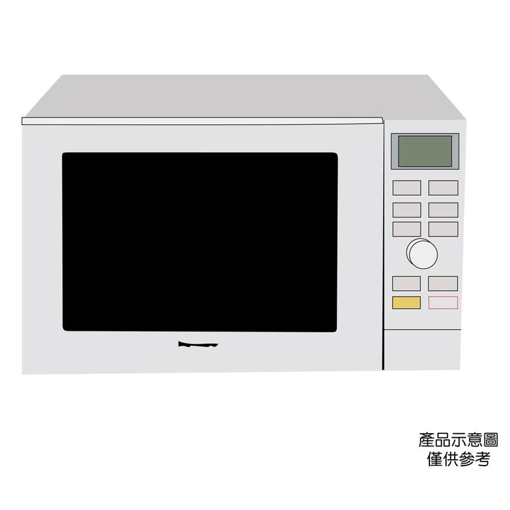 【Panasonic 國際牌】23L 燒烤變頻微波爐 NN-GD37H
